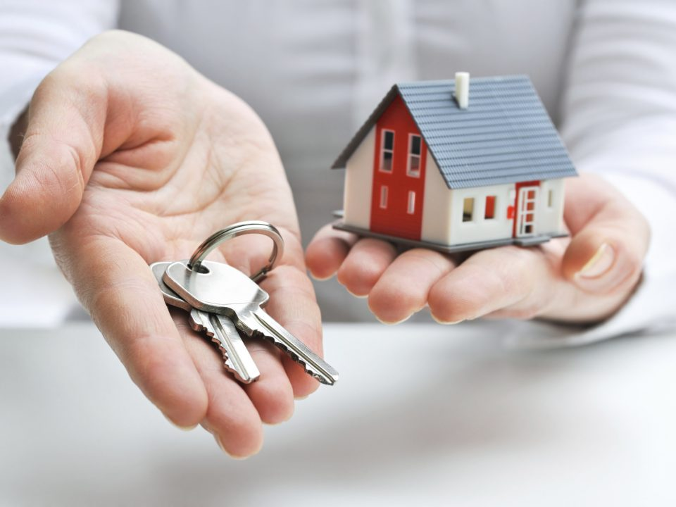 3 Steps to Buying A House