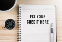 Do-It-Yourself Credit Repair