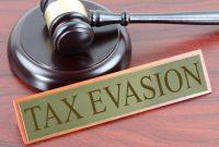 Legal Tax Evasion