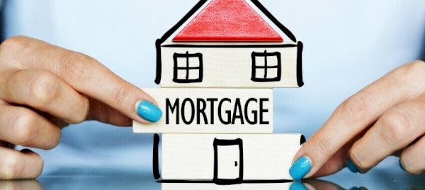mortgage-house